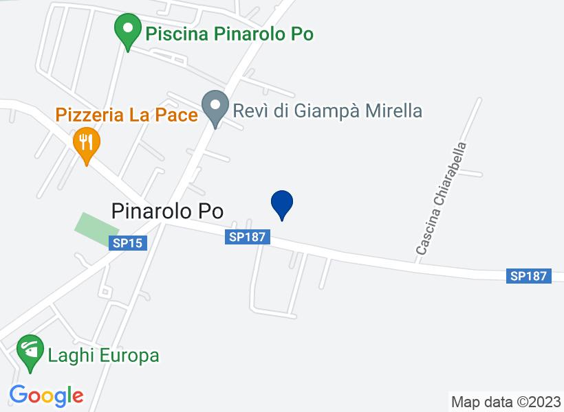 Appartamento Bilocale, PINAROLO PO