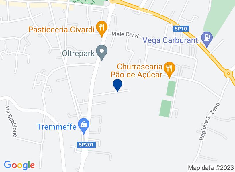 Ufficio, STRADELLA