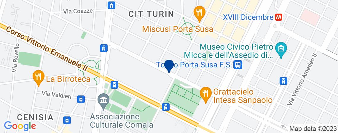 Magazzino, TORINO