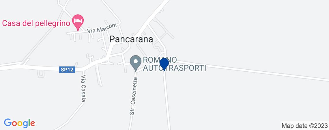 Appartamento 5 o più locali, PANCARANA