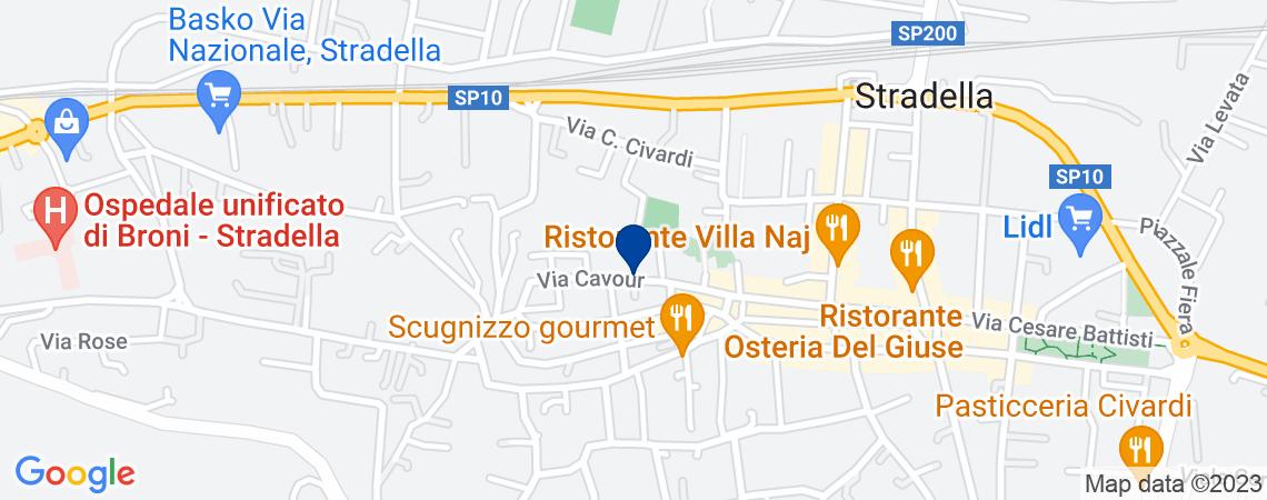 Appartamento, STRADELLA