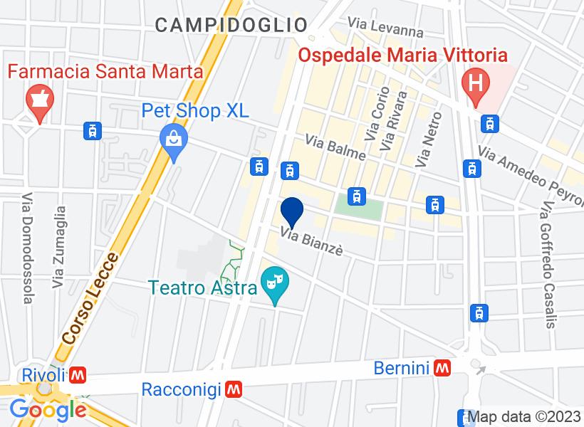 Magazzino, deposito, TORINO