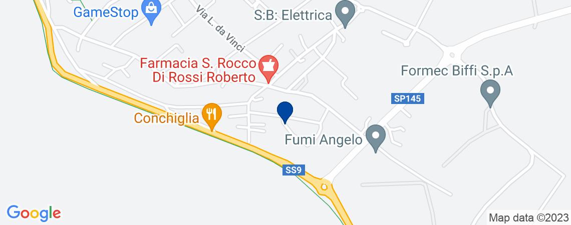 Appartamento Trilocale, SAN ROCCO AL PORTO