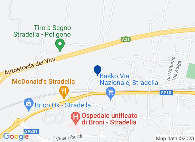 Appartamento 5 o più locali, STRADELLA