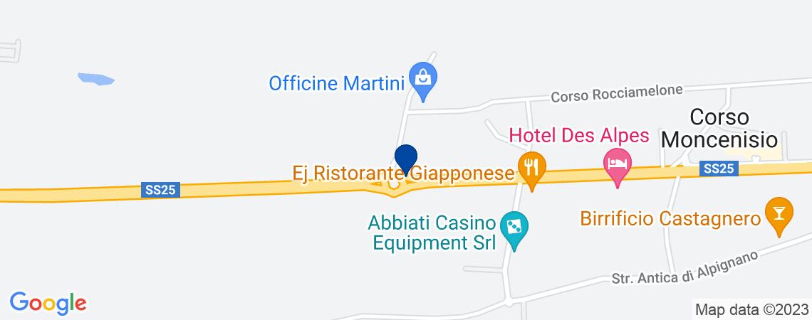Magazzino, ROSTA