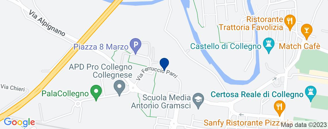 Appartamento Quadrilocale, COLLEGNO