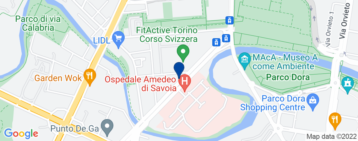 Fabbricato commerciale, TORINO