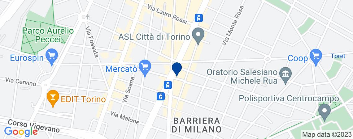 Appartamento Bilocale, TORINO