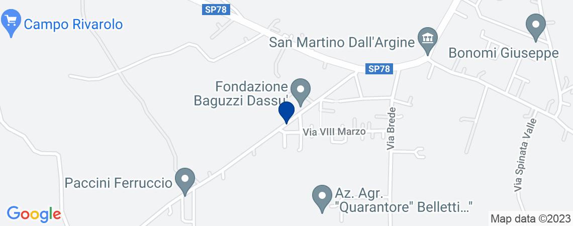 Appartamento, SAN MARTINO DALL'ARGINE