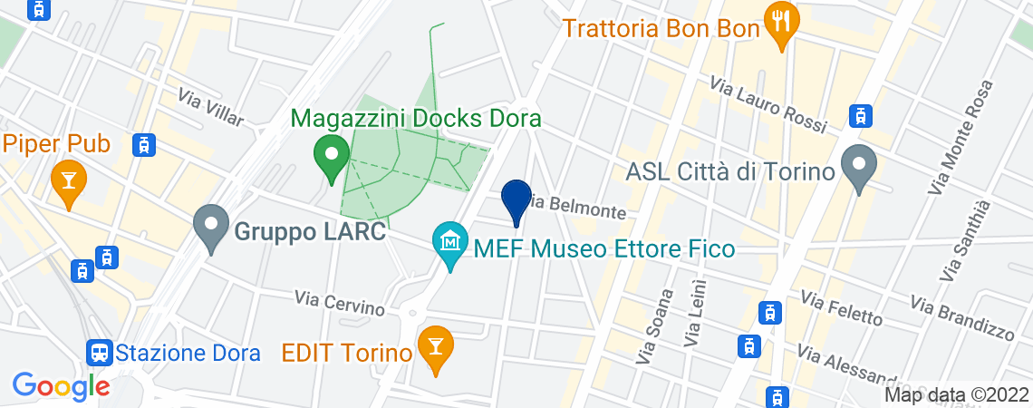 Appartamento, TORINO