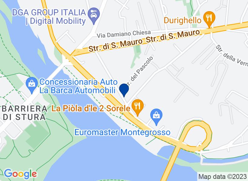 Appartamento Quadrilocale, TORINO