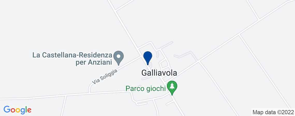Appartamento, GALLIAVOLA