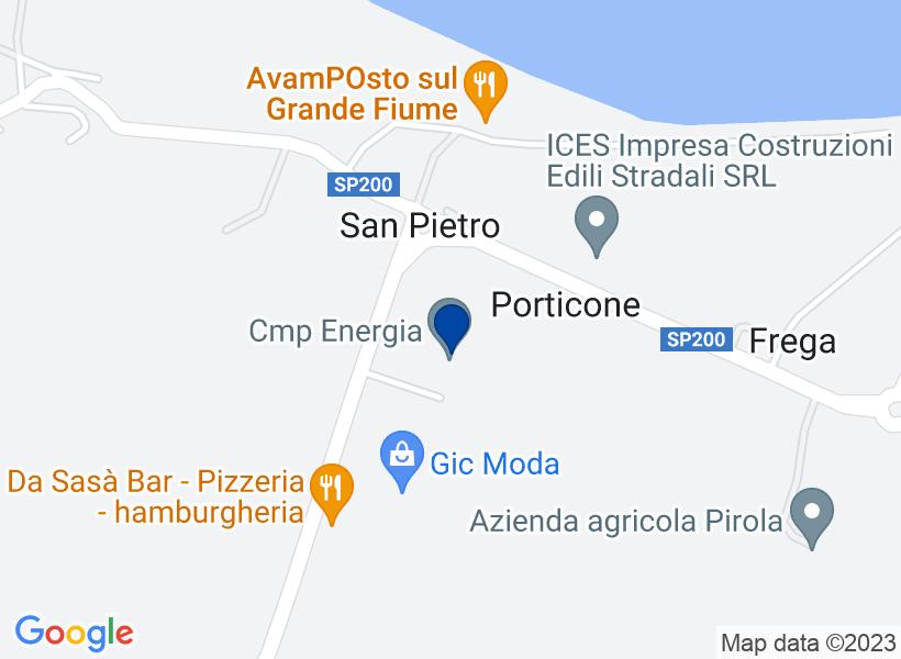 Opificio industriale, PORTALBERA