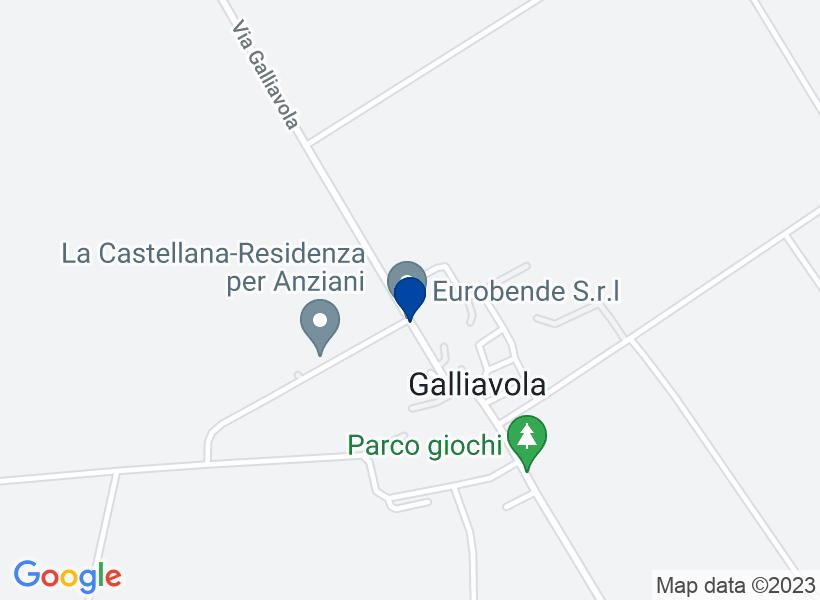 Fabbricato commerciale, GALLIAVOLA