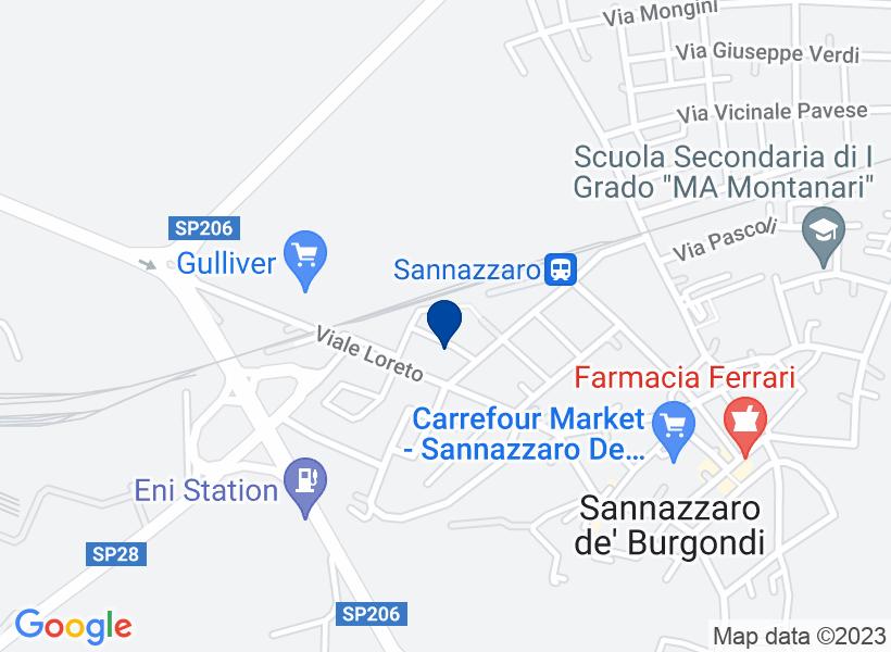 Appartamento 5 o più locali, SANNAZZARO DE...