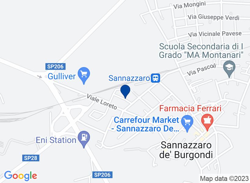 Appartamento Quadrilocale, SANNAZZARO DE' ...