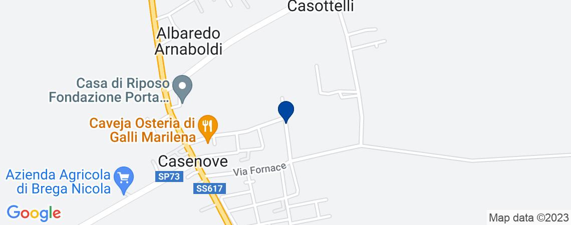Appartamento 5 o più locali, CAMPOSPINOSO