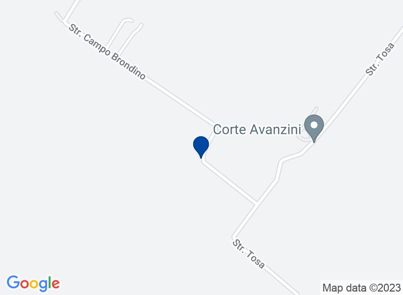Abitazione rurale, MARCARIA