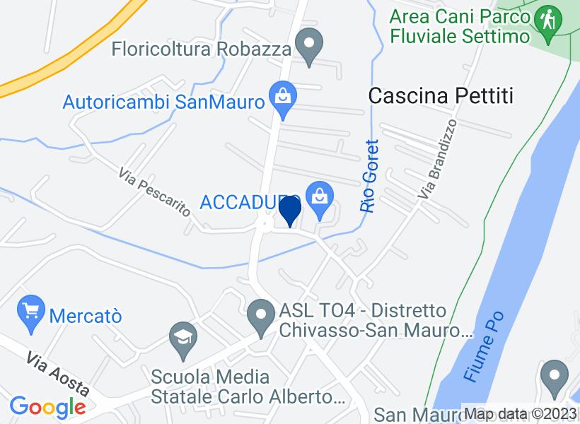 Appartamento, SAN MAURO TORINESE