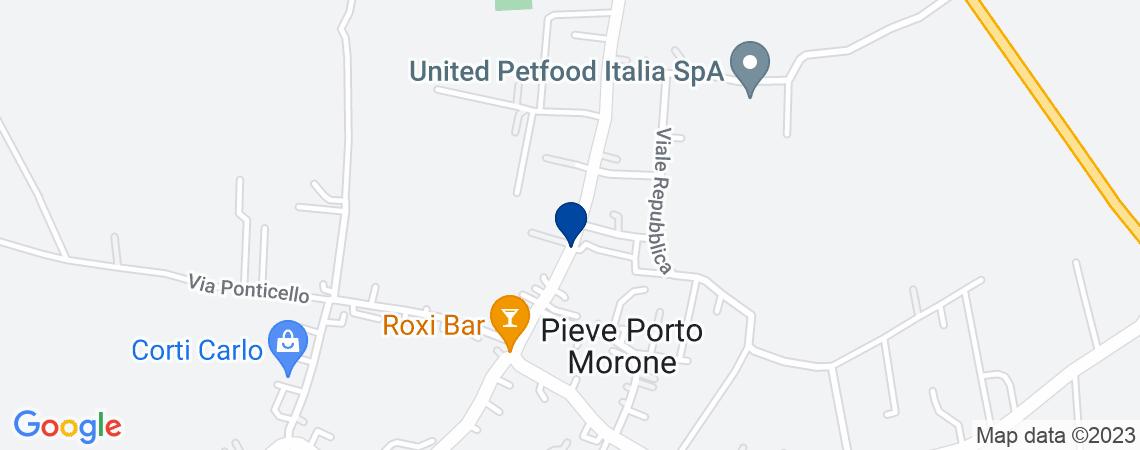 Appartamento, PIEVE PORTO MORONE