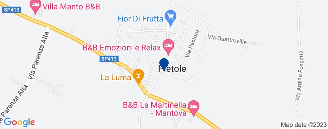 Villetta, provincia di MANTOVA