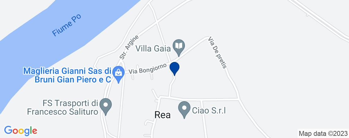 Appartamento, REA