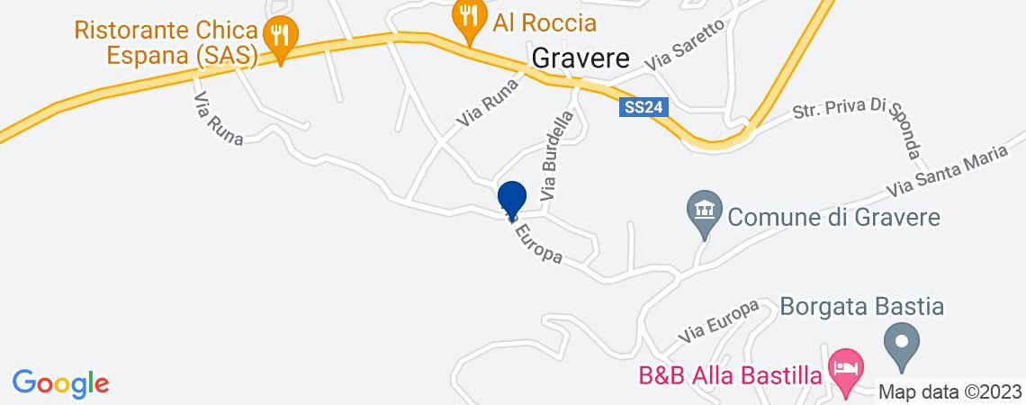 Villetta, GRAVERE