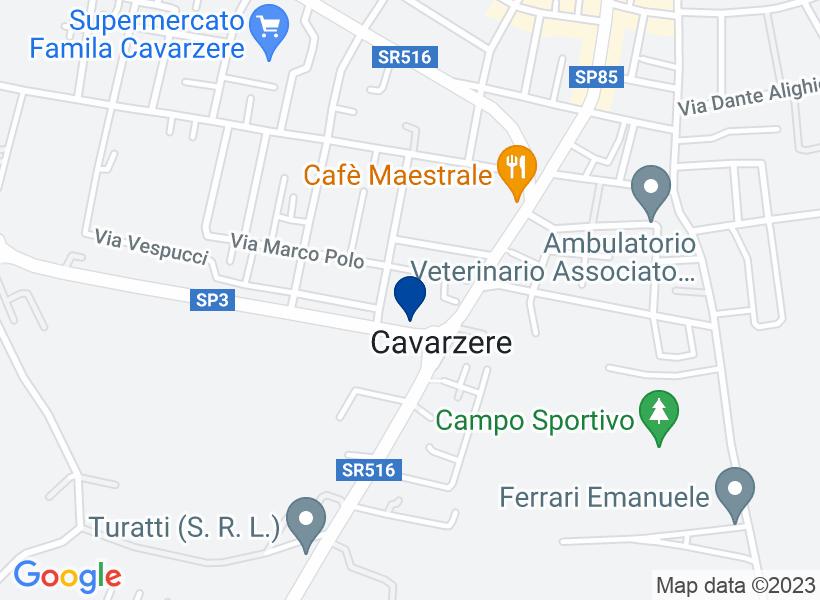 Appartamento 5 o più locali, CAVARZERE