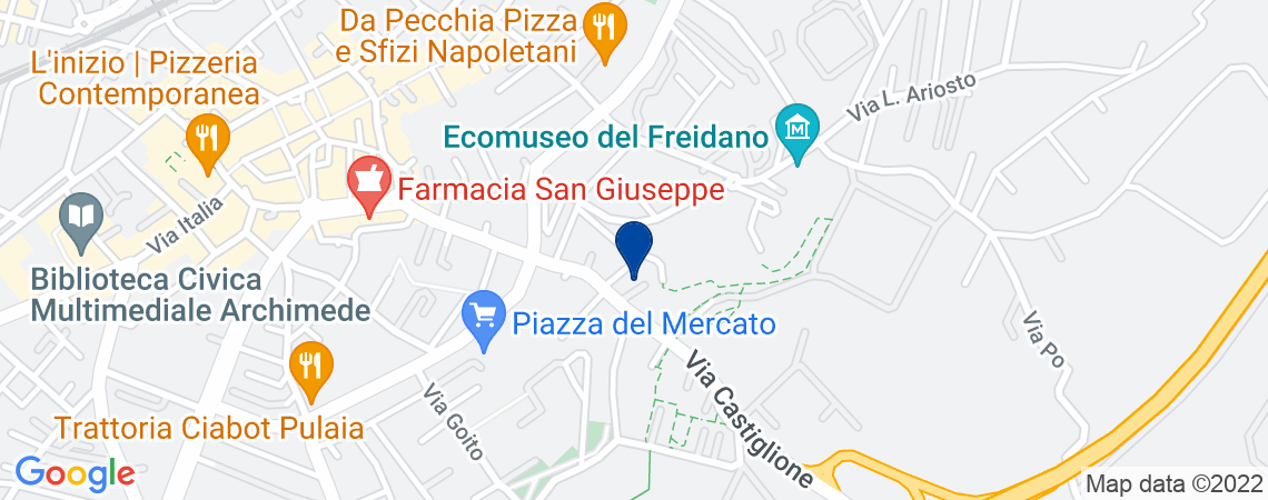 Fabbricato commerciale, SETTIMO TORINESE