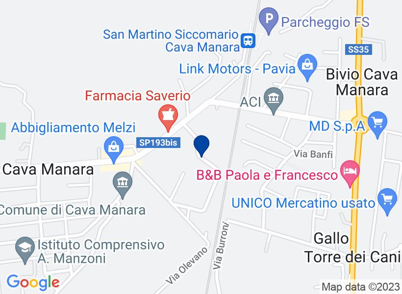 Appartamento Quadrilocale, CAVA MANARA