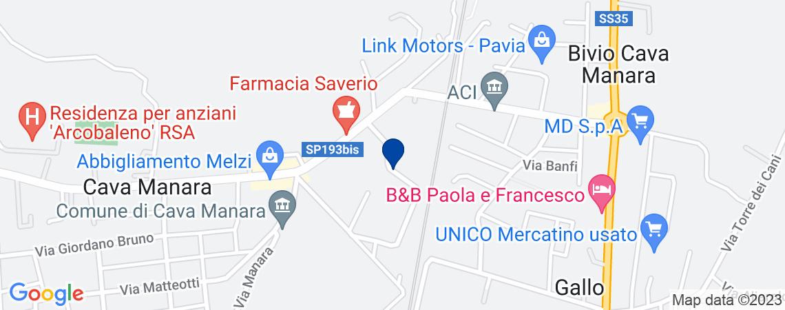 Garage, autorimessa, CAVA MANARA