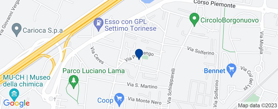 Ufficio, studio privato, SETTIMO TORINESE