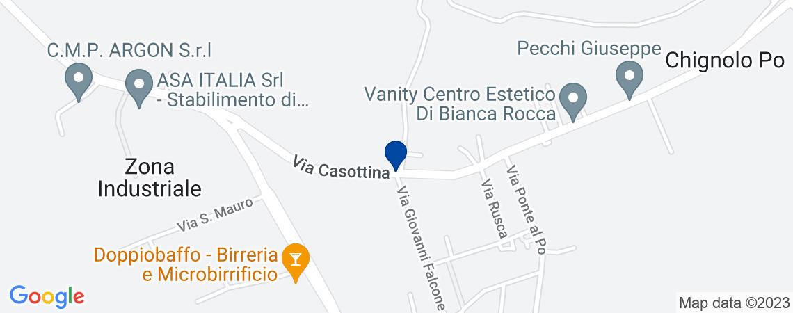 Fabbricato, CHIGNOLO PO