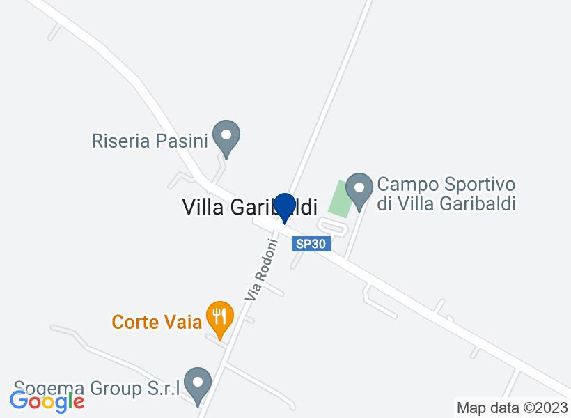 Appartamento Trilocale, RONCOFERRARO