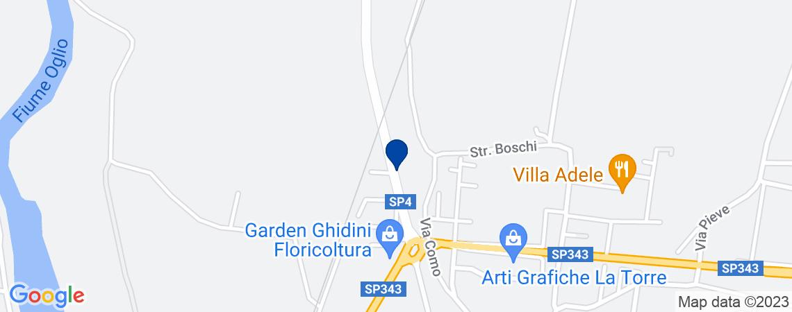 Garage, autorimessa, CANNETO SULL'OGLIO