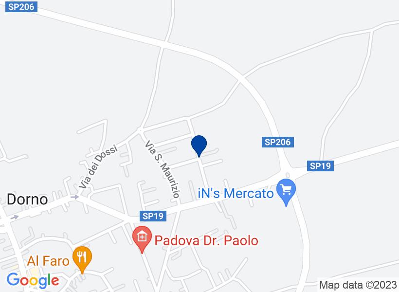 Villetta, DORNO
