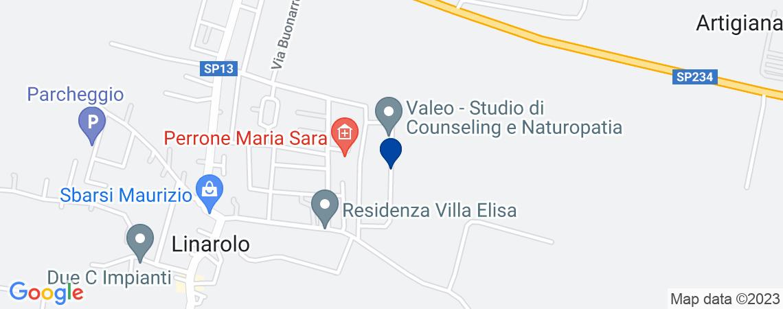 Appartamento 5 o più locali, LINAROLO
