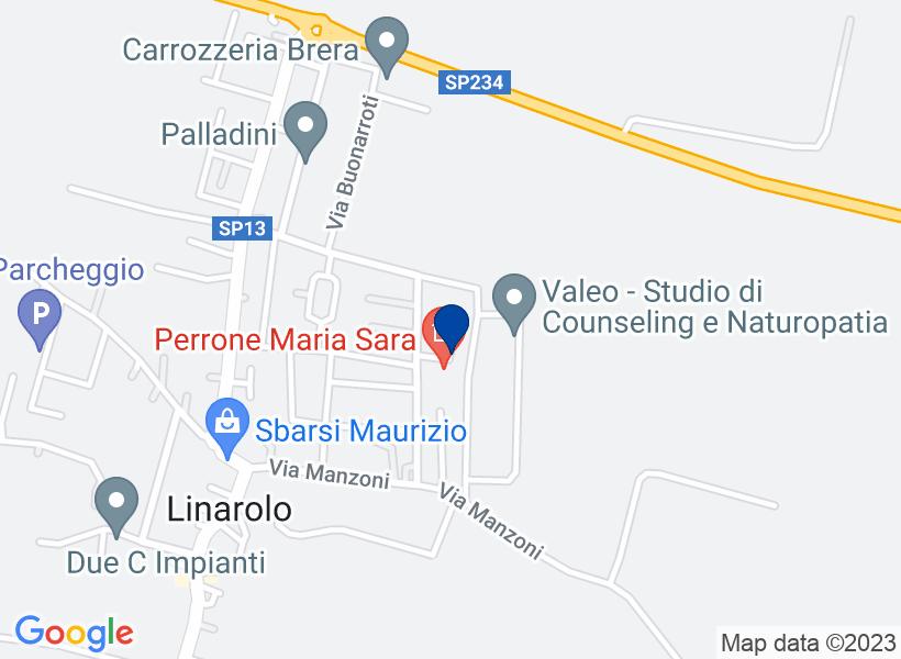 Deposito, LINAROLO