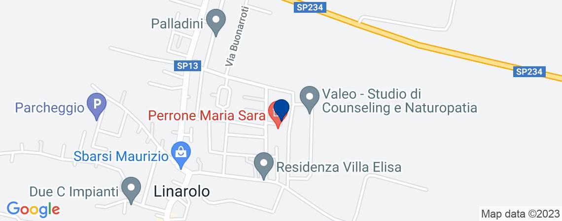 Appartamento, LINAROLO