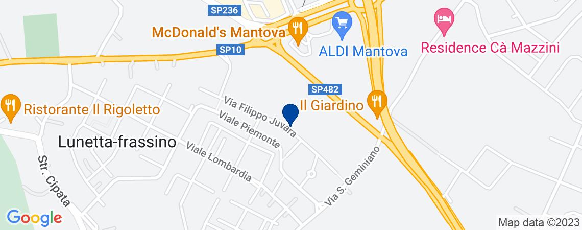 Appartamento, MANTOVA