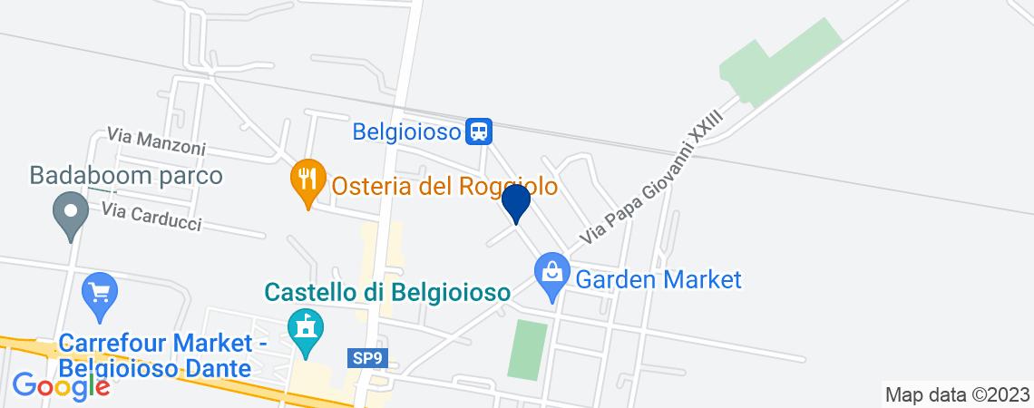 Appartamento, BELGIOIOSO