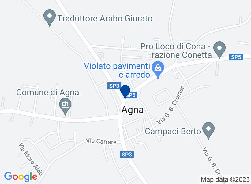 Ufficio, AGNA