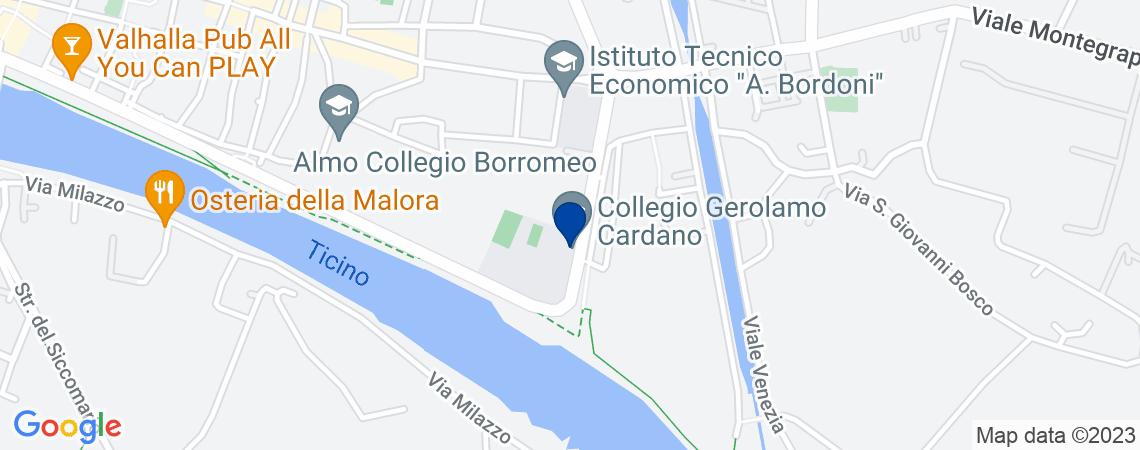 Appartamento, PAVIA