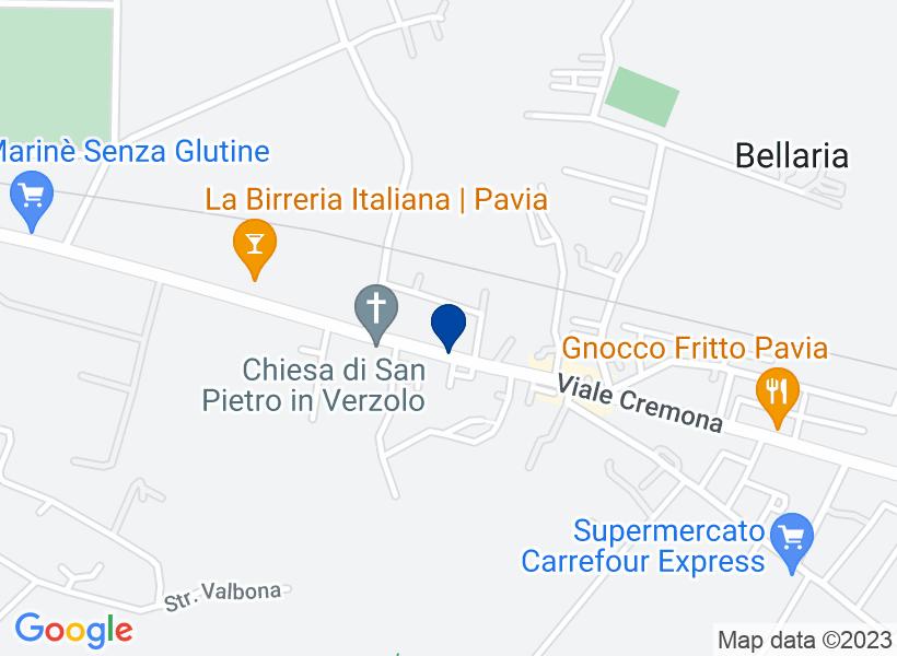 Appartamento Quadrilocale, PAVIA