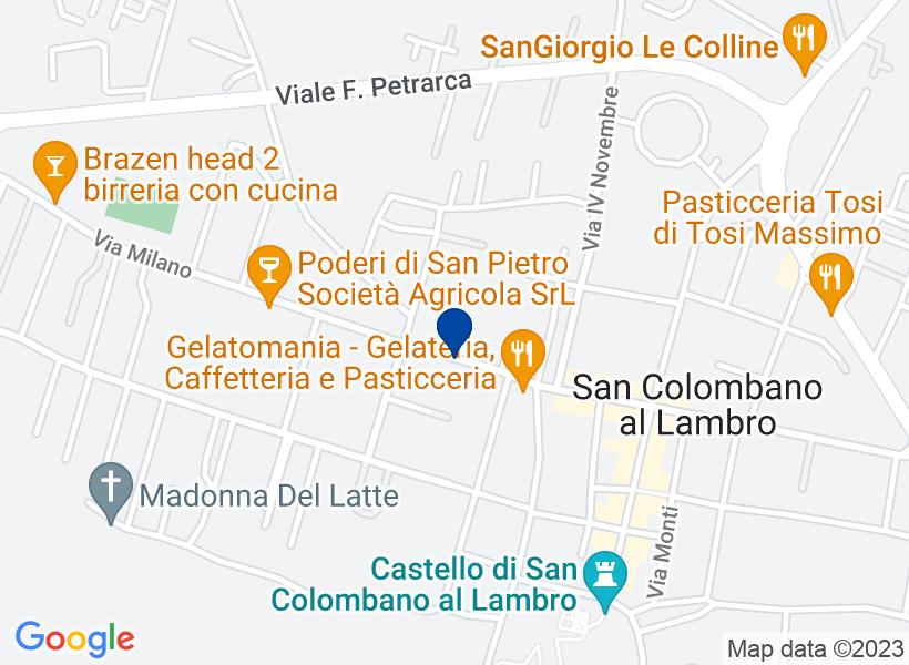 Fabbricato commerciale, SAN COLOMBANO AL L...