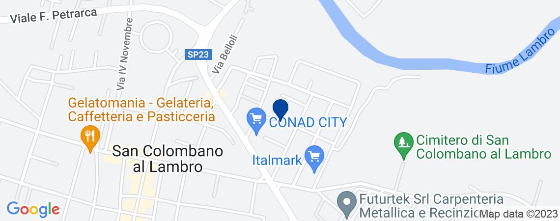 Appartamento, SAN COLOMBANO AL LAMBRO