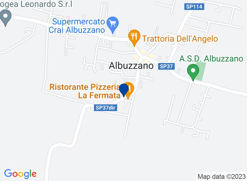 Fabbricato commerciale, ALBUZZANO