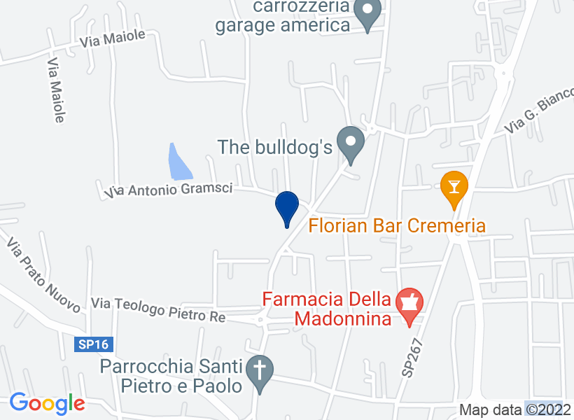 Fabbricato commerciale, SAN CARLO CANAVESE