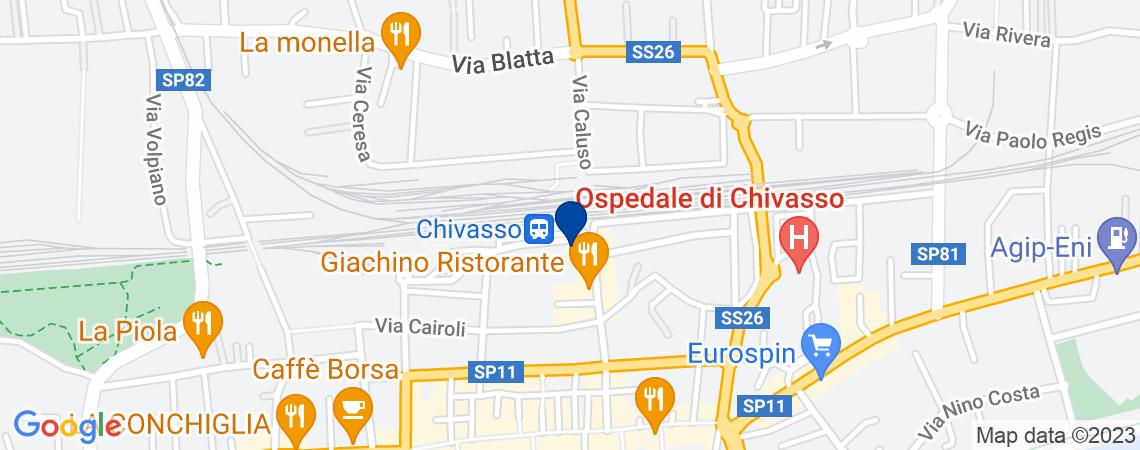 Appartamento, CHIVASSO