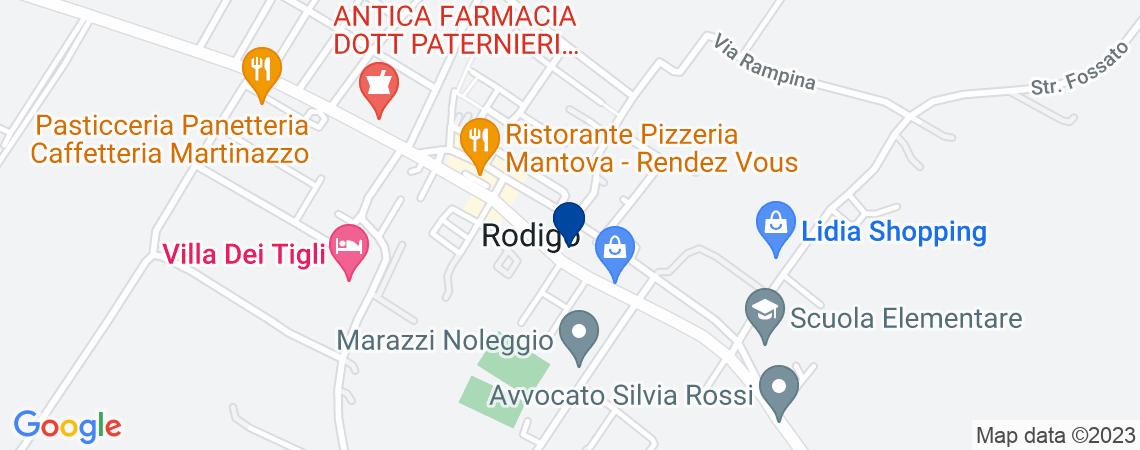 Appartamento, RODIGO
